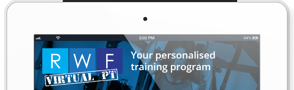 Virtual PT – Online Personal Training and Nutrition