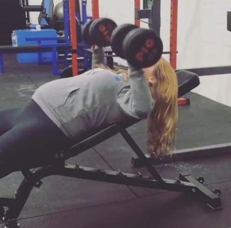Bumps and Barbells: Raising the Bar for Prenatal Fitness